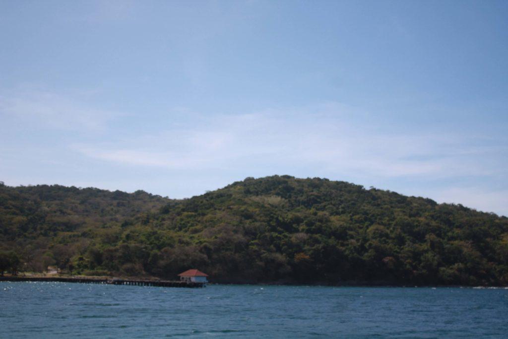 Image of Corregidor Island