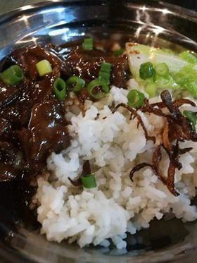 Kitchen Ad Lib's Braised Beef