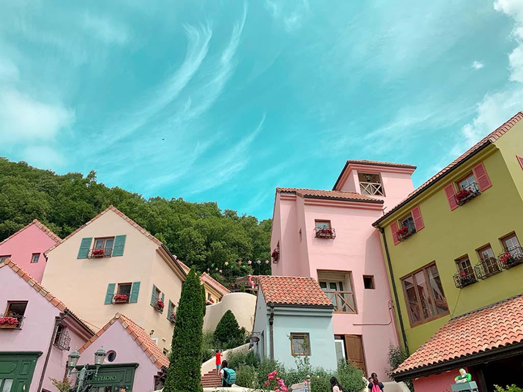 Petite France in Korea: Travel Guide