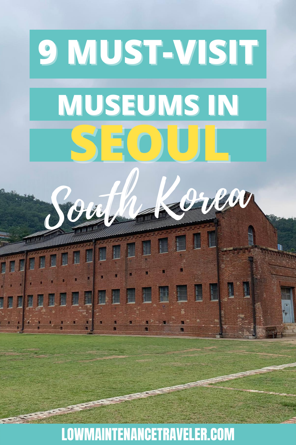 museums in seoul=