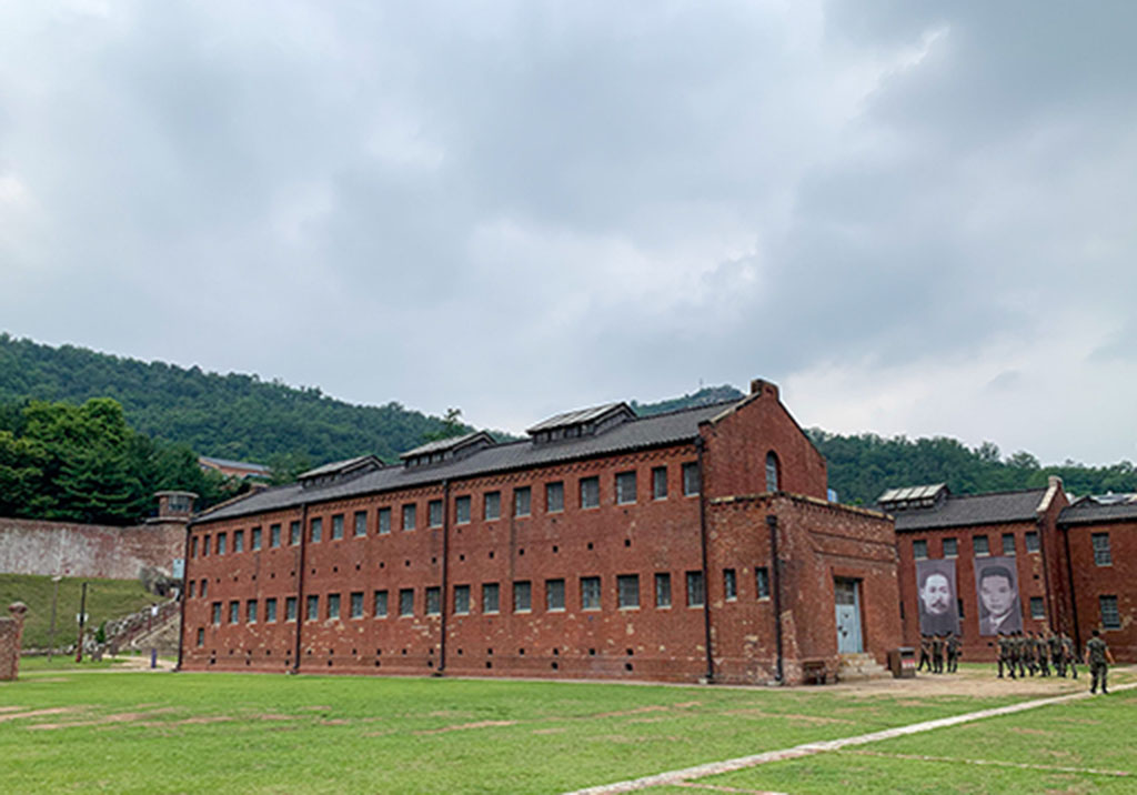 Museums in Seoul- Seodaemun Prison History Hall